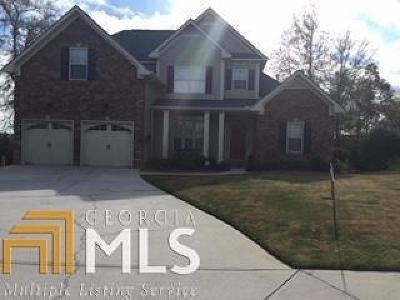 Covington Single Family Home For Sale: 9130 Golfview Cir