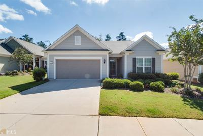 Griffin Single Family Home New: 220 Sawgrass Pl