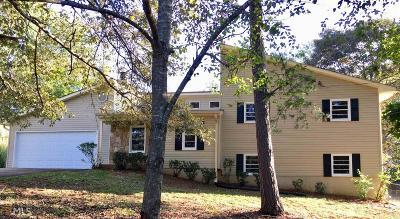 Single Family Home New: 4896 S Bent Pine Ct