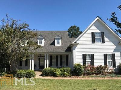 Flowery Branch Single Family Home For Sale: 6407 Millstone Cove Dr #lot 24