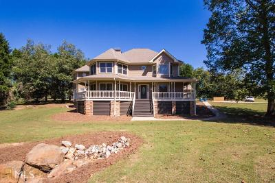 Watkinsville Single Family Home For Sale: 1011 Calls Creek Cir