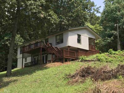 Union County Single Family Home For Sale: 189 Walnut Rd