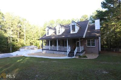 Douglas County Single Family Home For Sale: 768 Caravan Ct
