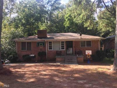 Fulton County Single Family Home For Sale: 450 Collier Ridge Dr