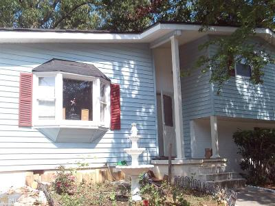 Dekalb County Single Family Home For Sale: 2586 Dresden Dr