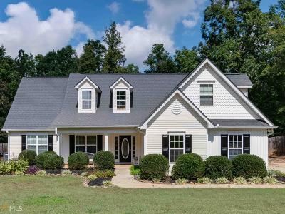 Jackson Single Family Home New: 109 Brushy Creek