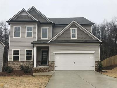 Braselton Single Family Home For Sale: 1563 Adams Ave
