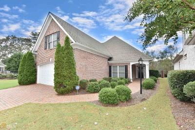 Snellville Single Family Home New: 2373 Ivy Mountain