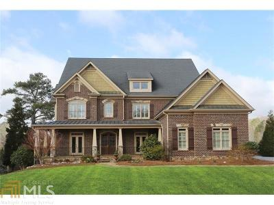 Sandy Springs Single Family Home For Sale: 442 Meadow Watch Ln