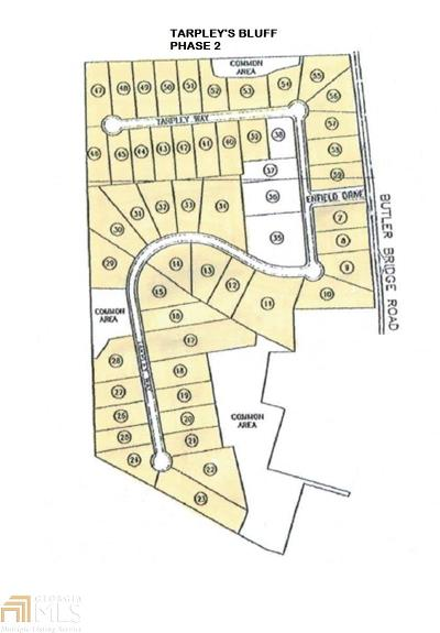 Covington Residential Lots & Land For Sale: Tarpley Way