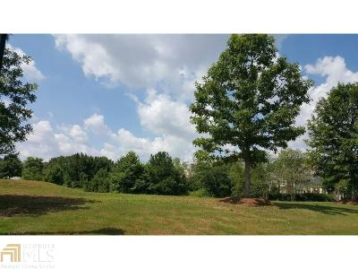 Roswell Residential Lots & Land Back On Market: 1055 Lancaster Sq