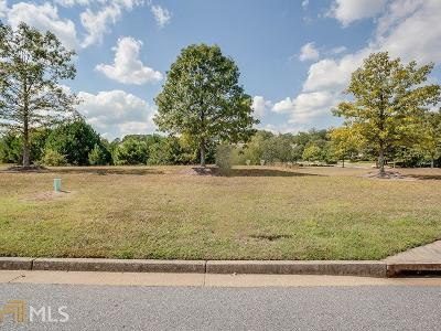 Roswell Residential Lots & Land Back On Market: 1065 Lancaster Sq