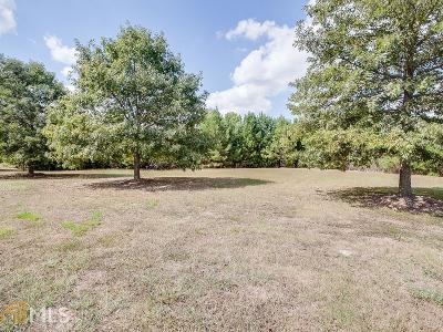 Roswell Residential Lots & Land Back On Market: 1075 Lancaster Sq