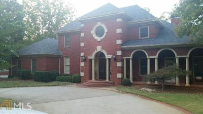 Suwanee Single Family Home For Sale: 4550 Colony Pt