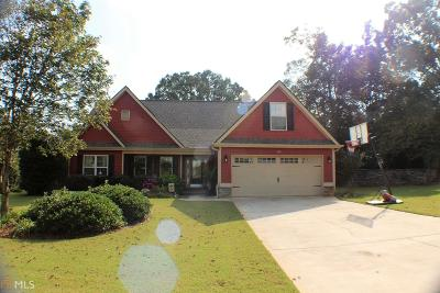 Jefferson GA Single Family Home New: $220,000