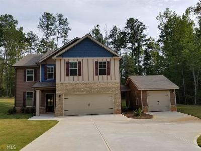 Covington Single Family Home New: 45 Wellbrook Dr #4