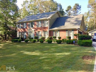 Snellville Single Family Home New: 3999 Brenteresa Ct