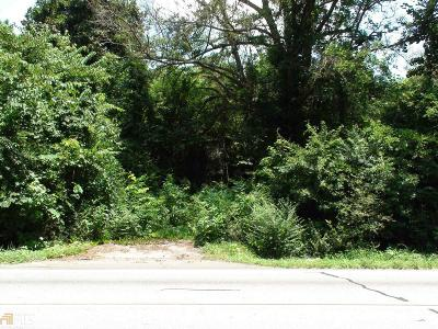 Stockbridge Residential Lots & Land For Sale: N Henry Blvd