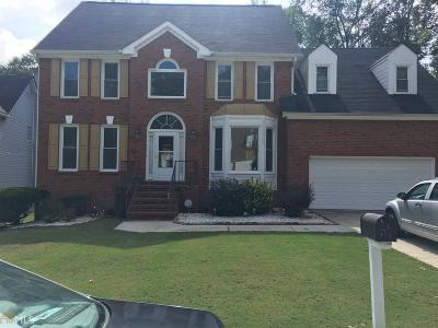 Fayetteville Single Family Home For Sale: 83 Southern Golf Ct