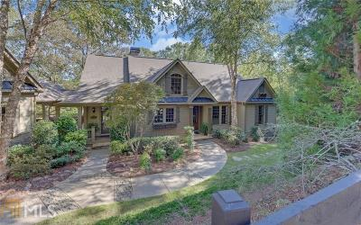 Dahlonega Single Family Home For Sale: 144 Stamp Mill Dr