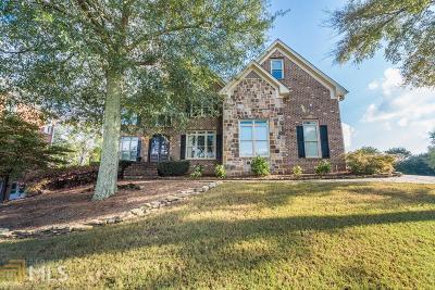 Lilburn Single Family Home New: 1371 Threepine Pl