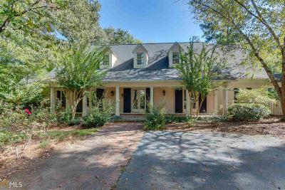 Single Family Home New: 4619 SE Woodland Brook Dr