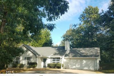 Lula Single Family Home New: 5789 Riley Farms Rd