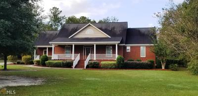 Statesboro Single Family Home For Sale: 1905 Sweetbay Cv