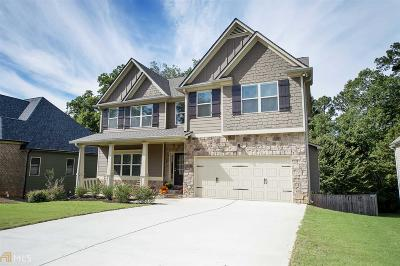 Dallas Single Family Home New: 84 Thorn Creek Way