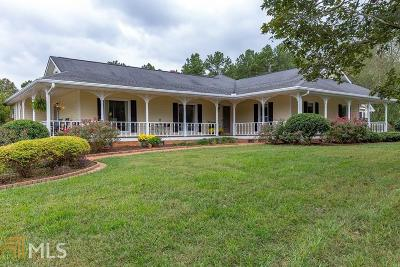 Floyd County, Polk County Single Family Home For Sale: 4998 NE Old Dalton Rd
