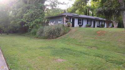 Dekalb County Multi Family Home For Sale: 460 Glendale Rd