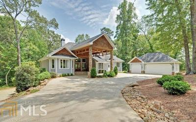 Single Family Home New: 91 Mill Creek Cir