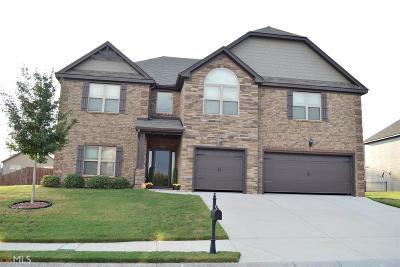 Fairburn Single Family Home For Sale: 629 Baffling
