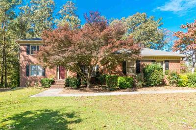 Grayson Single Family Home New: 723 Graymont Dr