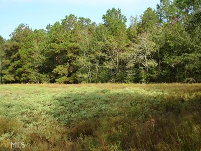 Statesboro GA Residential Lots & Land New: $149,900