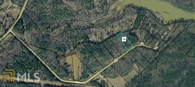 Madison Residential Lots & Land For Sale: 1230 Waterstone Dr