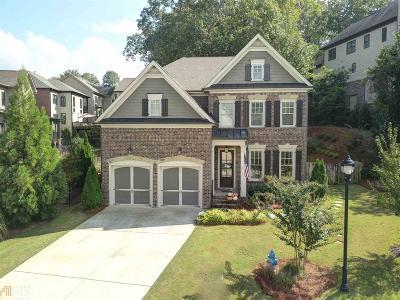 Smyrna GA Single Family Home New: $619,900