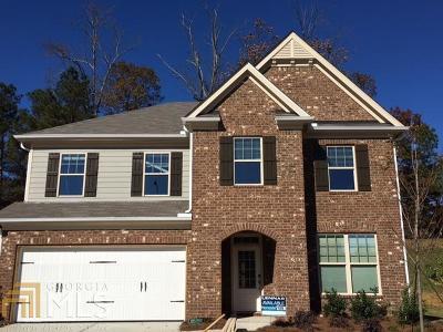 Hiram Single Family Home For Sale: 336 Lanier Ct #108