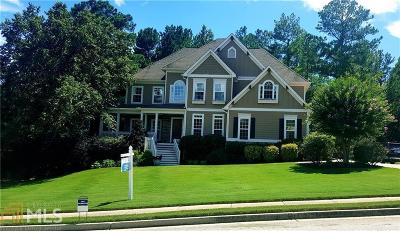 Douglas County Single Family Home For Sale: 8615 Nolandwood Ln #72