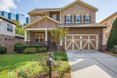 Single Family Home New: 3102 Riverbrooke Trl