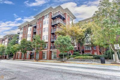 The Dakota Condo/Townhouse New: 850 Piedmont Ave #1410