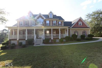 McDonough Single Family Home New: 3267 Airline Rd