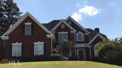 Conyers Single Family Home New: 2322 Lochinver Ln