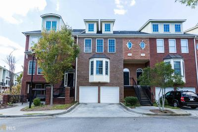 Atlanta Condo/Townhouse New: 152 Centennial Way