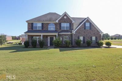 Covington Single Family Home New: 70 Muirfield Dr