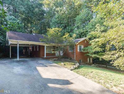 Morningside Multi Family Home For Sale: 791 Marstevan Dr
