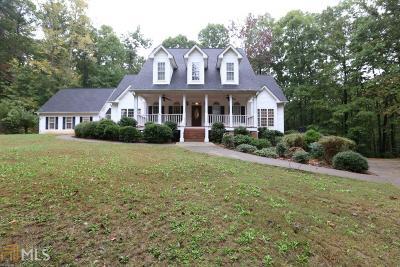 Dallas Single Family Home New: 214 Oak Grove Path