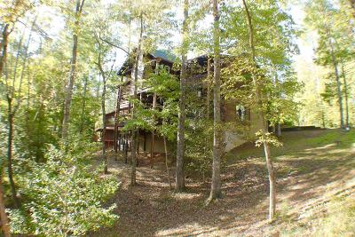 Gilmer County Single Family Home For Sale: 168 Oleta Ct