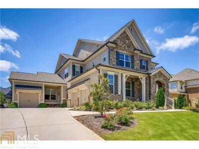 Roswell Single Family Home New: 1045 Etris Manor Dr