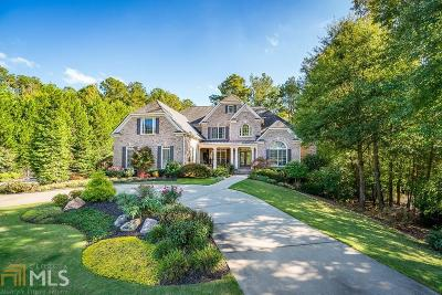 Kennesaw Single Family Home For Sale: 5109 Bugle Sound Way